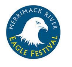 the merrimack river eagle festival photo
