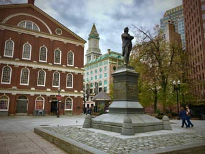 boston by little feet tours photo