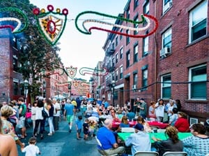 north end italian feasts  processions guide 2019 photo