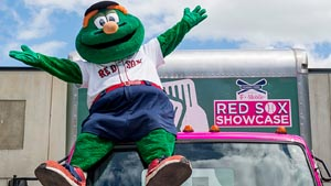 red sox showcase venues 2019 photo
