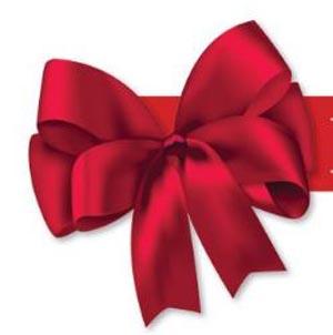 red bow fair photo