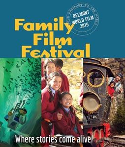 Belmont World Film 15th Annual Family Festival