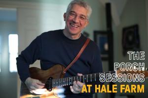 ben rudnick  friends concert at hale farm photo