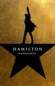 hamilton  - boston tour photo