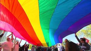 boston pride festival  parade photo