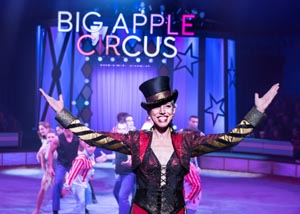 Big Apple Circus 2018