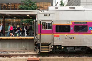 MBTA Commuter Rail: $10 summer-weekend fare 2018 (Local Guide)
