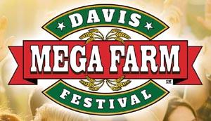 davis mega farm festival photo