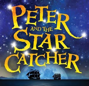 peter and the starcatcher photo