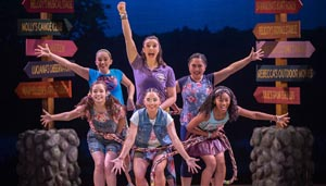 american girl live coming to boch centers shubert theatre photo