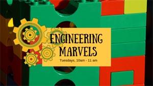 engineering marvels photo