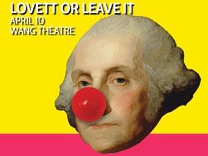 lovett or leave it photo