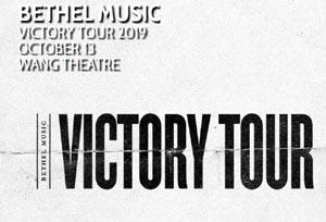 bethel music - victory tour photo