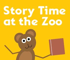 storytime at buttonwood park zoo photo