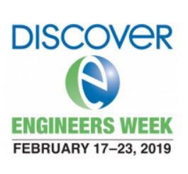 celebrate national engineers week at discovery museum photo