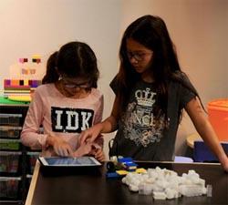celebrate engineers week at boston children's museum photo