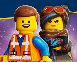 celebrate the lego movie 2 at legoland discovery photo