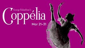 boston ballet presents coppelia photo