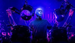 come get creative with blue man group boston during april vacation photo