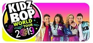 kidz bop world tour and kidz bop workshop photo