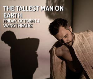 the tallest man on earth photo