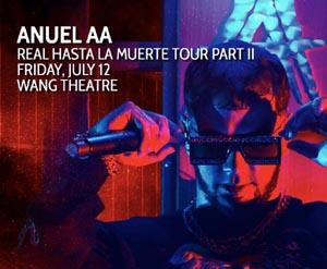 anuel aa real hasta la muerte part 2 tour adults photo