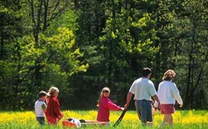 dcr state parks south region - april vacation week photo