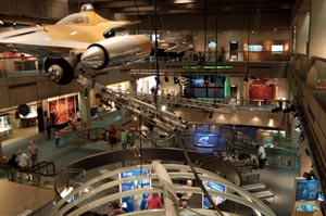 museum of science activities over april vacation week photo