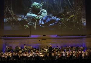 john williams' film night tribute photo
