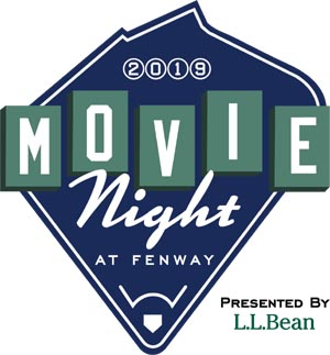 movie night at fenway spiderman into the spiderverse photo