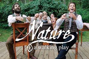nature a walking play photo