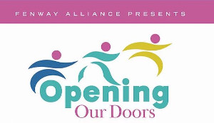 opening our doors 2021 celebrating the fenway cultural district photo