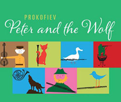 byso presents peter and the wolf photo