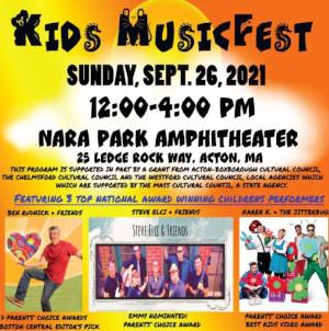 kids musicfest at nara park photo