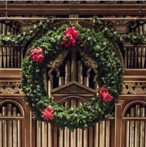 nec december 2019 free holiday concerts photo