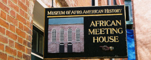 red sox foundation free admission museum of african american history photo