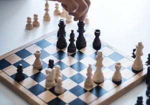 virtual chess class photo