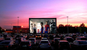 boston drive-in movie series for july photo