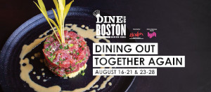 dine out boston photo