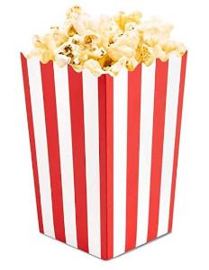 national popcorn day at showcase cinemas photo
