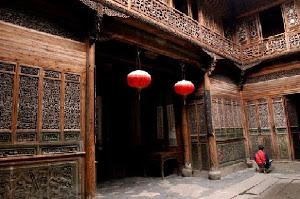 yin yu tang house tours at pem photo