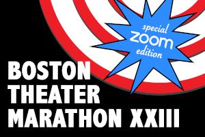 boston theater marathon xxiii special zoom edition photo