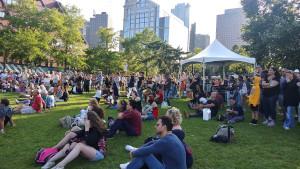 boston greenfest 2021 photo