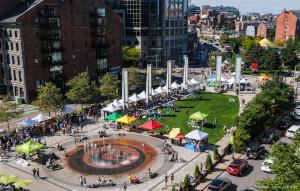 11th annual boston local food festival photo