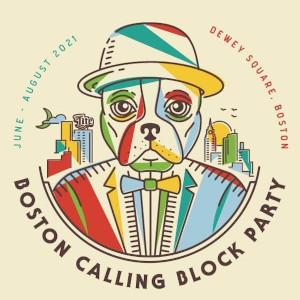 boston calling block parties at dewey square photo