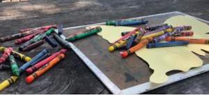 boston parkarts children's arts  crafts workshop photo
