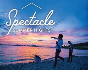 spectacle summer nights featuring night shift brewing photo