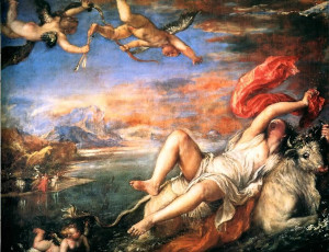 titian women myth and power exhibit photo