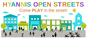 hyannis open streets 2021 photo