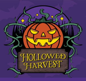 hollowed harvest wicked labyrinth photo
